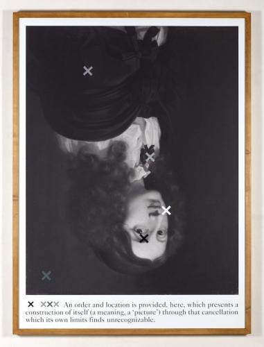 Marina Abramović & Joseph Kosuth in Inspiration – Contemporary Art & Classics
