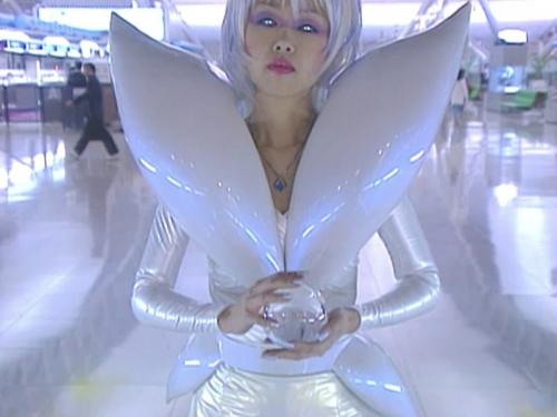 Mariko Mori in Repro Japan: Technologies of Popular Visual Culture