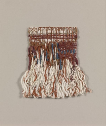 "Sheila Hicks ""Beyond Craft"""