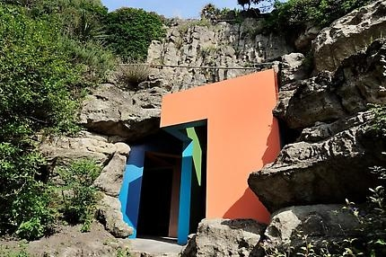 Krijn de Koning New Work for Folkestone Triennial 2014