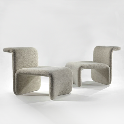 Dwell features Demisch Danant at FOG Design+Art