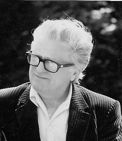 Joseph André Motte Dies June 1, 2013 at Age 88