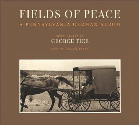 George Tice: Fields of Peace