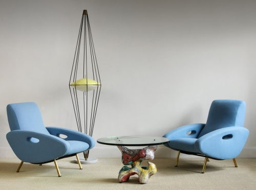InCollect: Eric Appel And Charlie Ferrer Create 7 Vibrant Vignettes