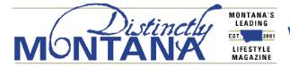 Distinctly Montana: The Beast Within