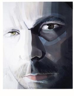 Christoph Schellberg, New Portraits