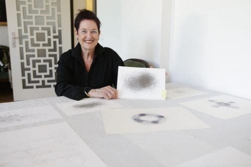 Morgan O'Hara teaches at Tübingen University
