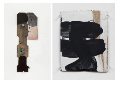 Hinnemo and Negroponte Included in Black & White: Modern and Contemporary Positions at Jason McCoy Gallery
