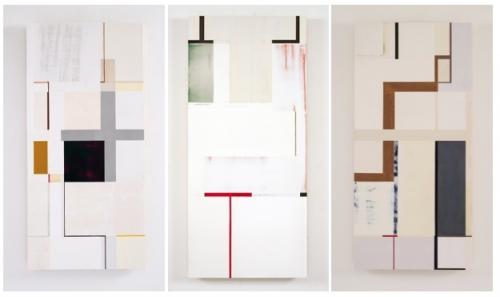 Art Break: Math and Art Merge With Joan Waltemath's 'Fecund Algorithms'
