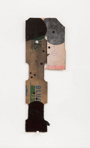 "George Negroponte Included in ""New New York"" Exhibition at The Curator Gallery"