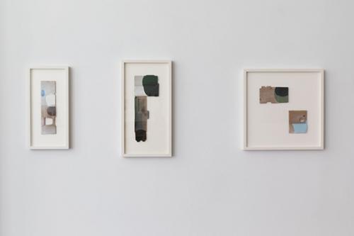 ArtCritical Pick: George Negroponte at Anita Rogers Gallery