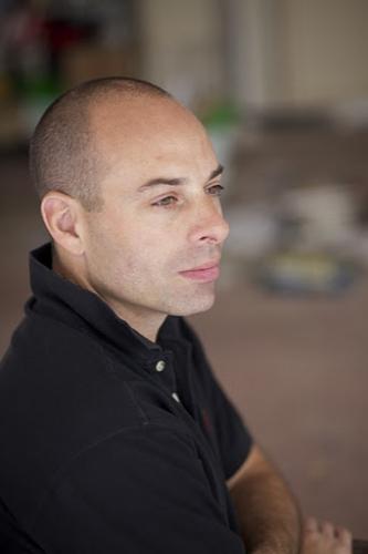 Adam Saks biography