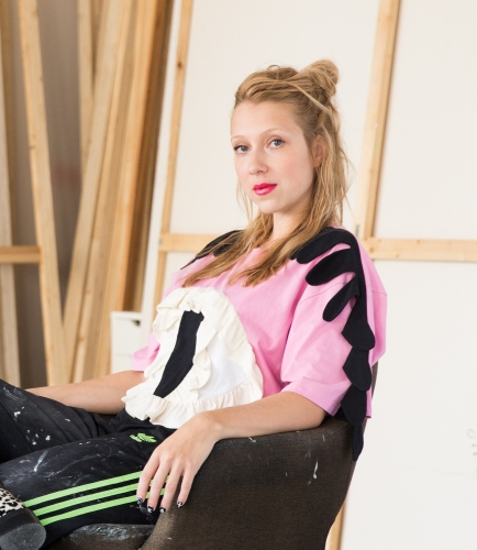 Jenni Hiltunen biography