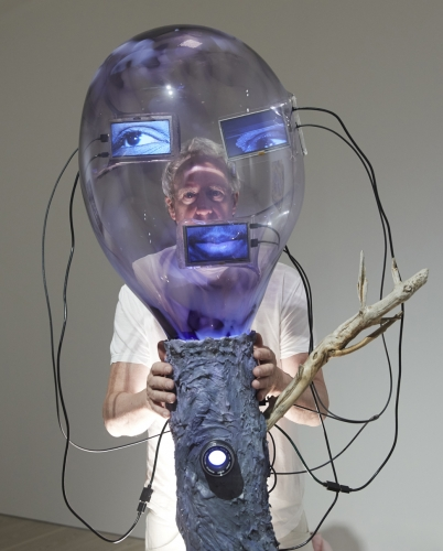 Tony Oursler biography