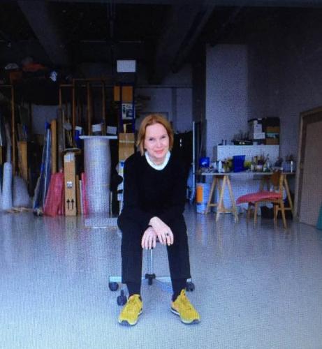 Nina Roos biography