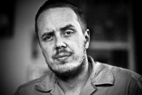 Marcus Mårtenson biography