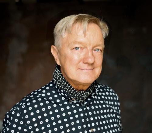 Hannu Väisänen biography