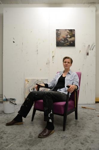 Jenny Carlsson Biography