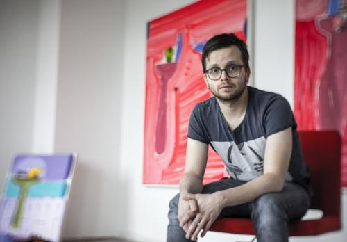 Jussi Goman biography