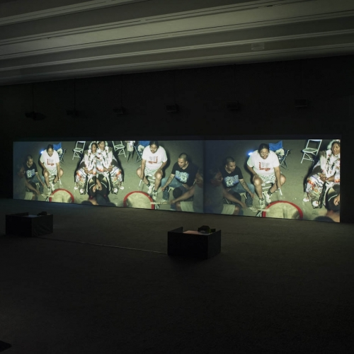 Dara Friedman: Filming Native American Performance Through a Decolonized Lens