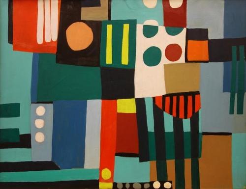 George Vranesh - Button Down Jazz, 1957