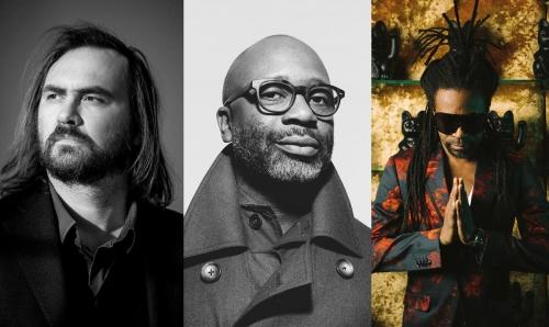 Artist Talk: Dieter Roelstraete and Theaster Gates