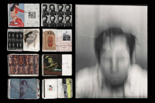 ART PICK: FRANK OCKENFELS 3 AT FAHEY/KLEIN by Shana Nys Dambrot (LA Weekly)