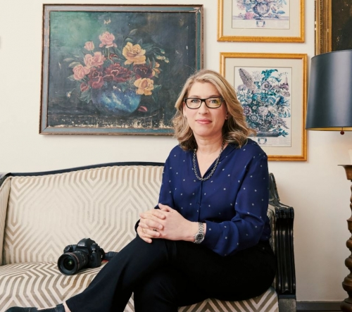 Lauren Greenfield - Generation Wealth: New York Times, Follow the Money (Then Take a Picture) by Kurt Soller