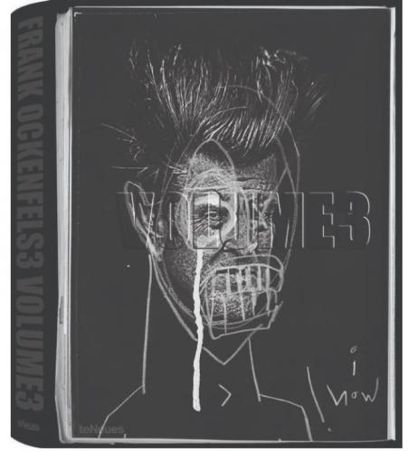 Frank Ockenfels 3 -- The Daily Edit -- Frank Ockenfels Volume 3 by Heidi Volpe (aPhotoEditor)