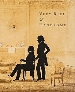 Very Rich and Handsome
