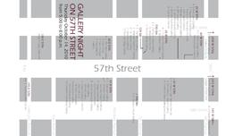 Gallery Night on 57th Street