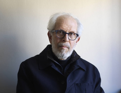 A Conversation with Stephen Shore