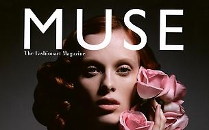 Houk Gallery artists Elena Dorfman and Robert Polidori featured in Muse Magazine