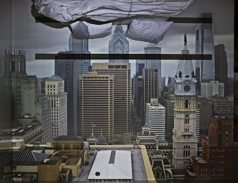 Abelardo Morell: Some Recent Pictures at Edwynn Houk Gallery