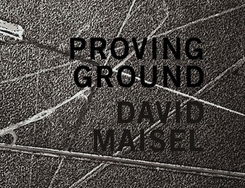 Art Books Review: Proving Ground