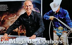 Hannes Schmid in Schweizer Illustrierte