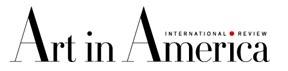 Houk Gallery on Art in America's AIPAD Show Top Ten