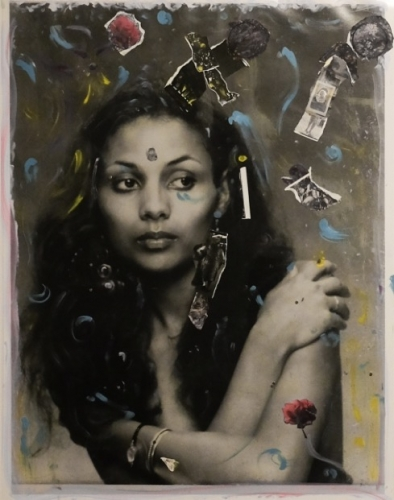ArtForum spotlights Frieze Stand Prize artist, Ming Smith