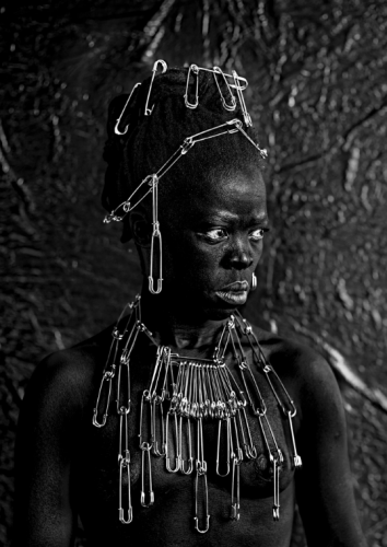Zanele Muholi featured in The New York Times