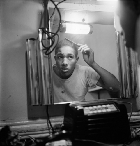 Gordon Parks at the Berkeley Art Museum and Pacific Film Archive