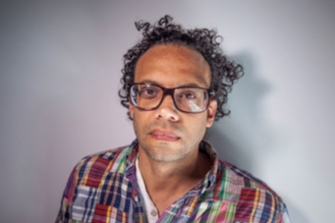 Carlos Javier Ortiz receives Media Arts Fellowship