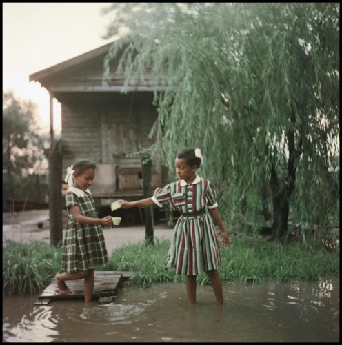 Gordon Parks, Untitled, Alabama, 1956, pigment print