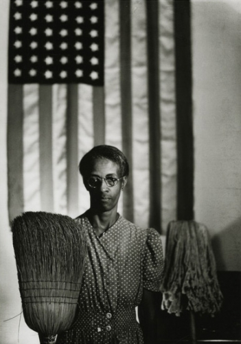 Gordon Parks Featured in CBS SF Bay Area News