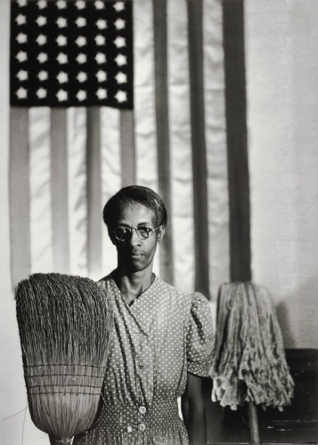 PBS NEWS HOUR talks about life and work of Gordon Parks