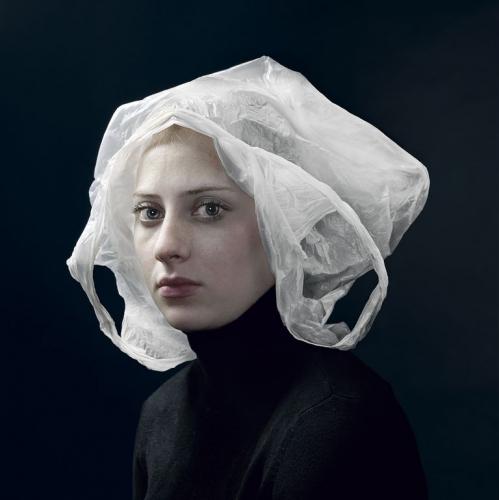Hendrik Kerstens Featured in Elle Decor