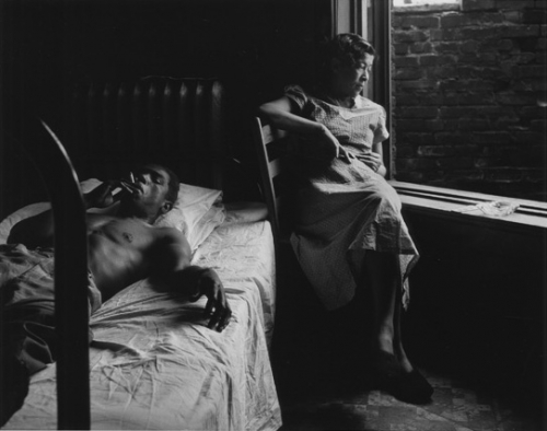 The Brooklyn Rail spotlights Gordon Parks