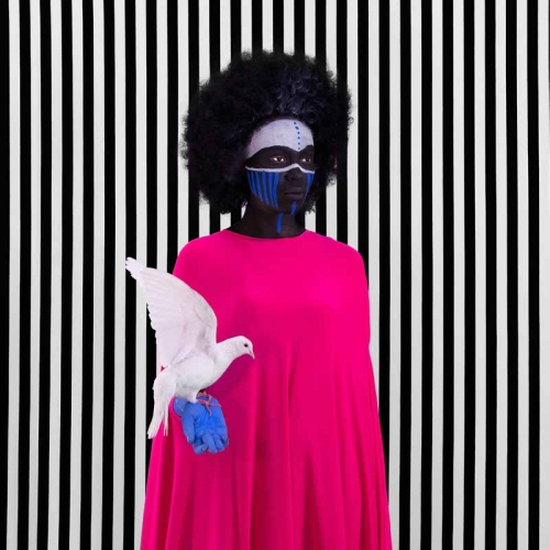 Aida Muluneh longlisted for the Scotiabank Photography Award