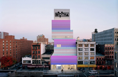Devin N. Morris Commemorates the 1969 Stonewall Riots at the New Museum
