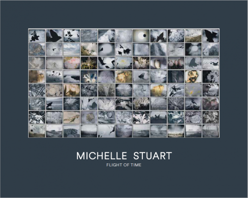 Michelle Stuart: Flight of Time