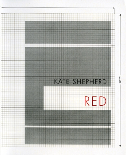 Kate Shepherd: Red